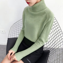 Autumn Dreamin' Turtleneck Sweater