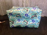 Ready made Toiletry bags