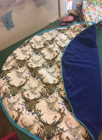 Large Baby Playmat