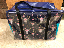 PVC Medium Overnight Bag