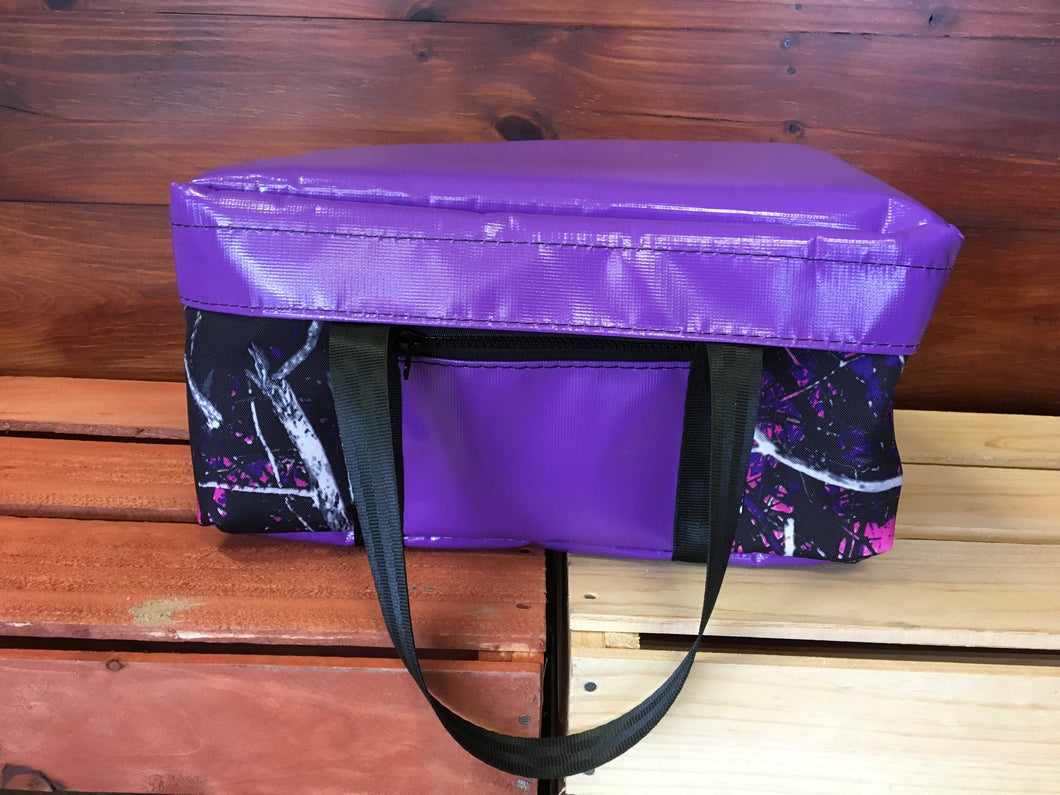 Small PVC Outback Bag