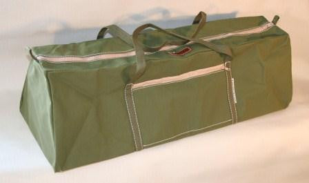 Canvas Shearer Bag