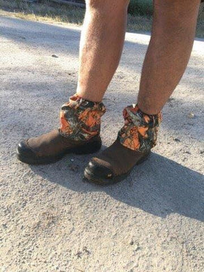 Camo Sock Savers