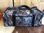 The B Bag - Full Camo