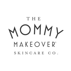 The Mommy Makeover Skincare Logo