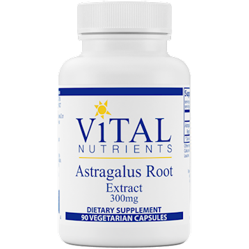 Astragalus Root Extract  Vital Nutrients