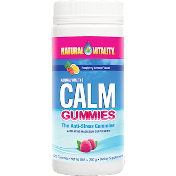 Natural Calm Gummies