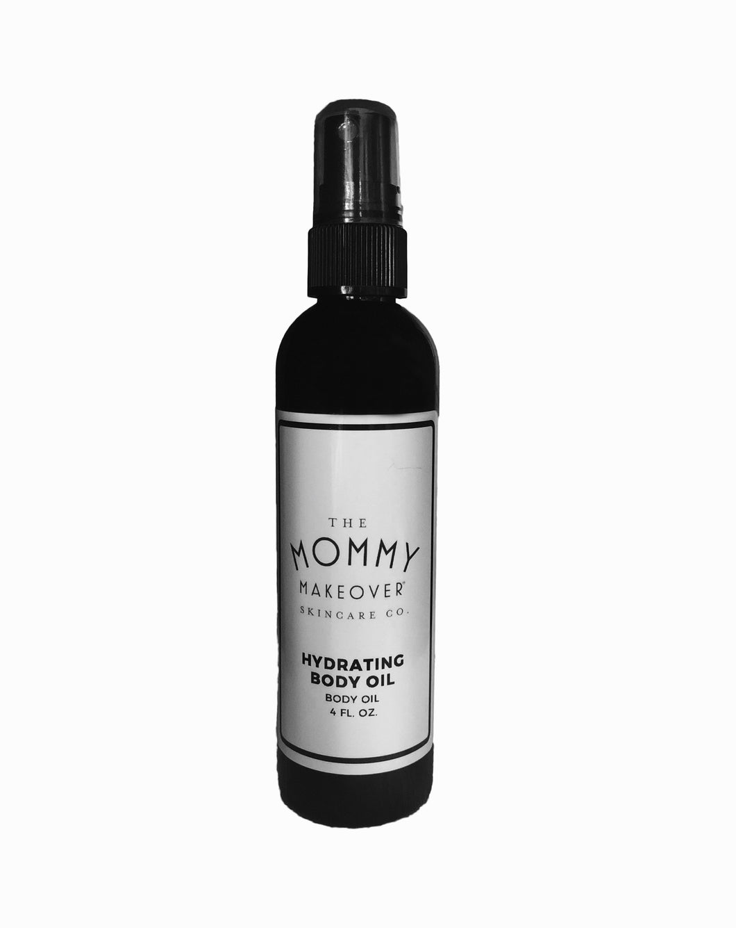 Body Oil | The Mommy Makeover Skincare Co.
