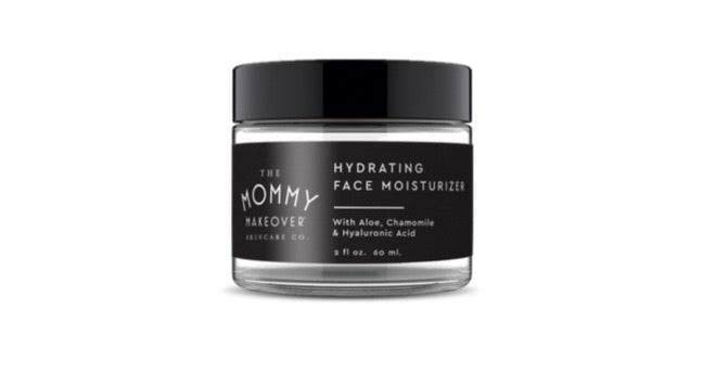 hydrating face moisturizer