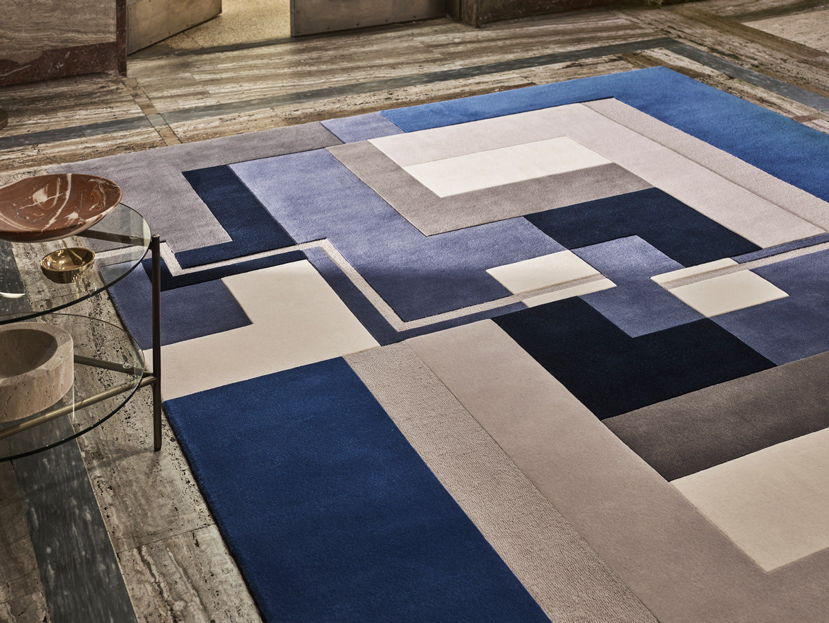 Hand Tufted Rugs