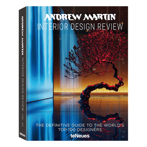 Andrew Martin Interior Design Review: Volume 24