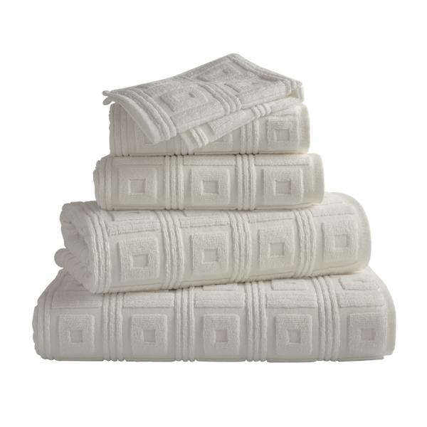 Astoria Towel White