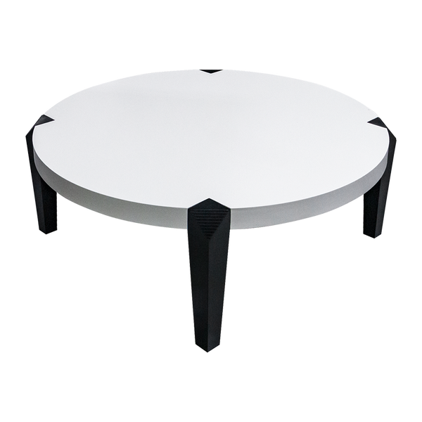 Concorde Round Coffee Table