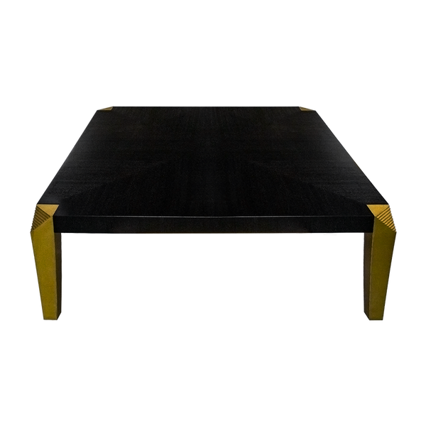Concorde Square Coffee Table