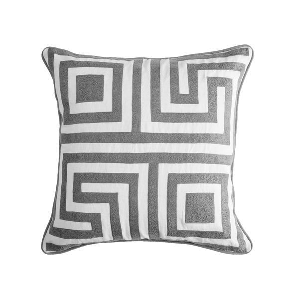Corfu Cushion