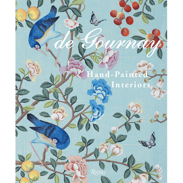 de Gournay: Art on the Walls by Claud Gurney