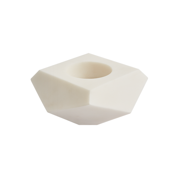 Gem Objet Bianco Medium