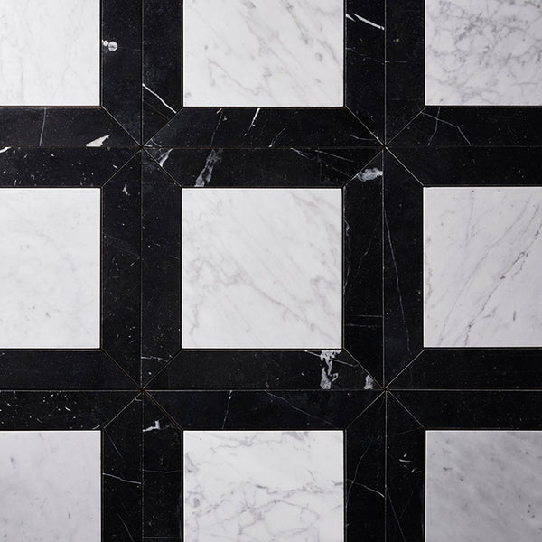 Zucchi Marble Tile
