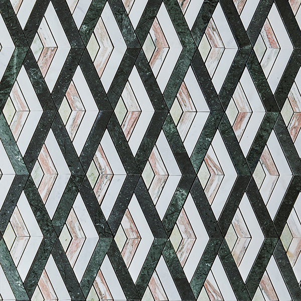 Moscow Marble Tile