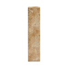 Mies Vase Travertine Large