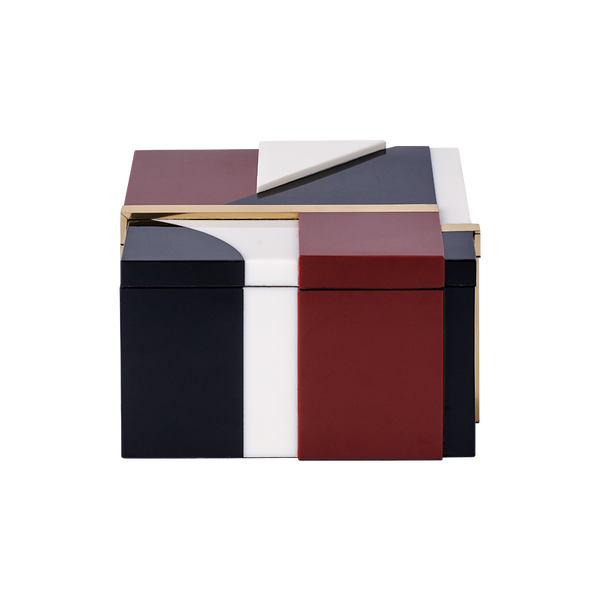 Pierre Lacquer Box