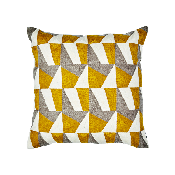 Angles Cushion
