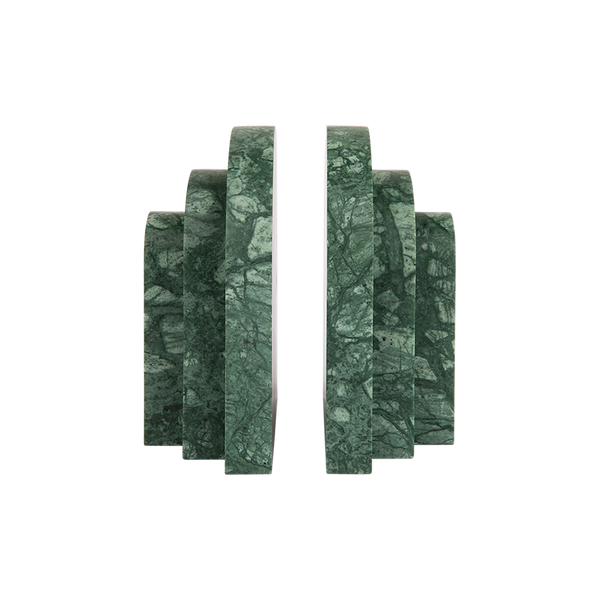 Palazzo Bookends Foresta