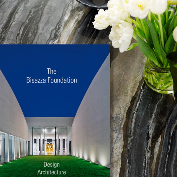 The Bisazza Foundation by Ian Phillips