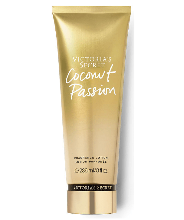 Body Lotion Victoria Secret Victoria Secret Coconut Passion Fragrance Lotion 236ml 23898336
