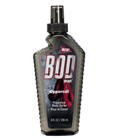 Bod Man Uppercut Fragrance Body Spray 236ml