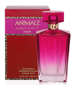 Fragancias Animale Animale Instinct For Women EDP 100ml Spray 00648