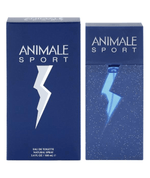 Fragancias Animale Animale Sport For Men EDT 100ml Spray 00426