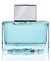 Antonio Banderas Blue Seduction For Women EDT 80ml Spray