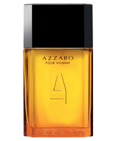 Azzaro For Men EDT 100ml Spray Rechargeable
