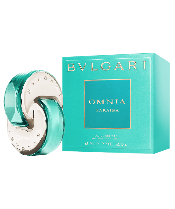 Fragancias Bvlgari Bvlgari Omnia Paraiba For Women EDT 65ml Spray 51251