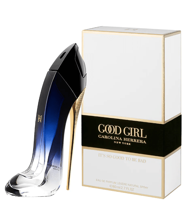 Fragancias Carolina Herrera CH Good Girl Legère For Women EDP 80ml Spray 07559