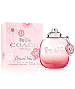 Fragancias Coach Coach Floral Blush For Women EDP 90ml Spray