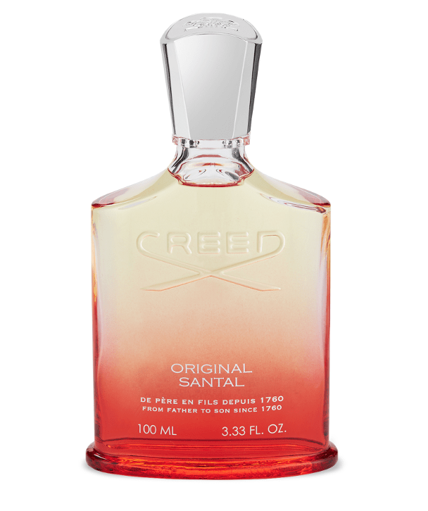 Fragancias Creed Creed Original Santal EDP 100ml Spray 1110041