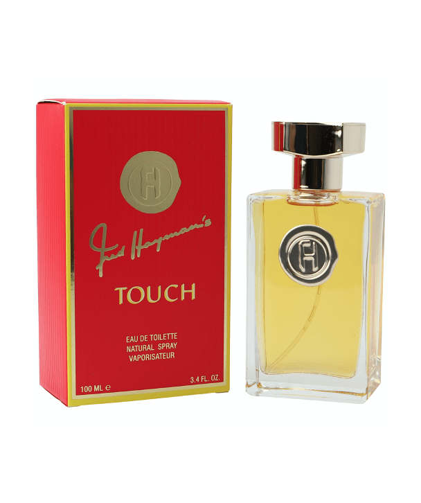 Fragancias Fred Hayman Fred Hayman Touch For Women EDT 100ml Spray 7269