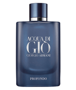 Fragancias Giorgio Armani Giorgio Armani Acqua Di Gio Profondo For Men EDP 125ml Spray 65235