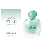 Fragancias Giorgio Armani Giorgio Armani Acqua Di Gioia For Women EDP 50ml Spray L5121100