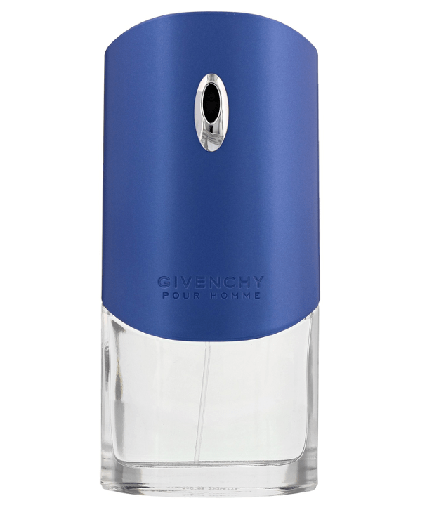 Fragancias Givenchy Givenchy Blue Label For Men EDT 100ml Spray P030336