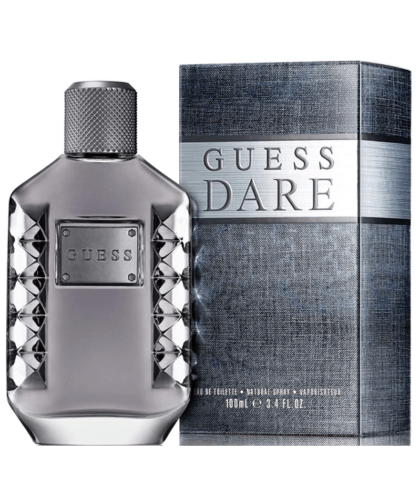 Fragancias Guess Guess Dare For Men EDT 100ml Spray
