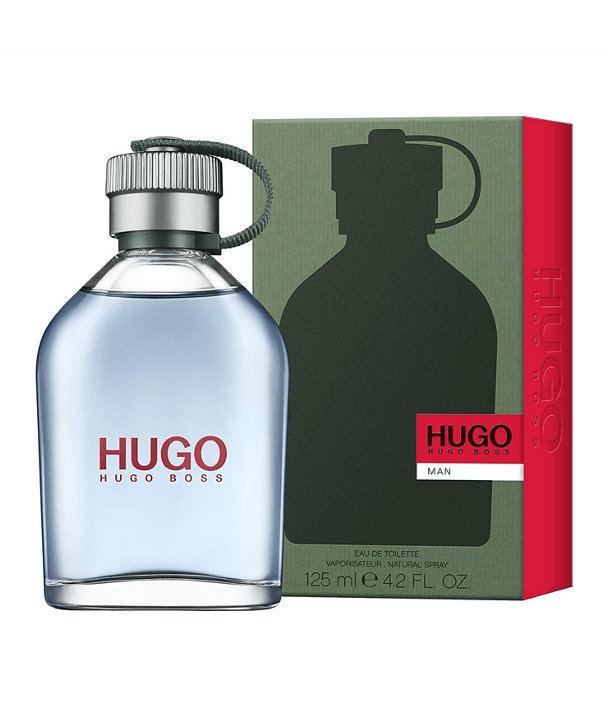 Fragancias Hugo Boss Hugo Boss Green For Men EDT 125ml Spray 82438757