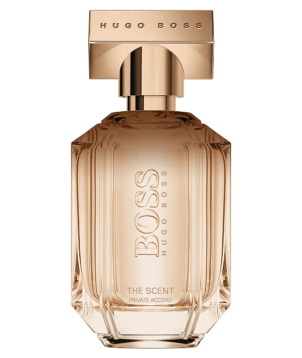 Fragancias Hugo Boss Hugo Boss The Scent Private Accord For Women EDP 100ml Spray 91802