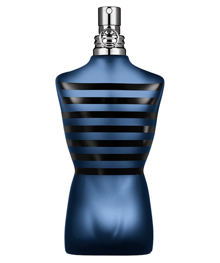 Jean Paul Gaultier Ultra Male For Men EDT 125ml Spray