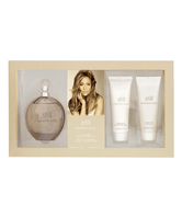 Estuche Still Jennifer Lopez (EDP 100ml, Body Lotion 75ml, Shower Gel 75ml)