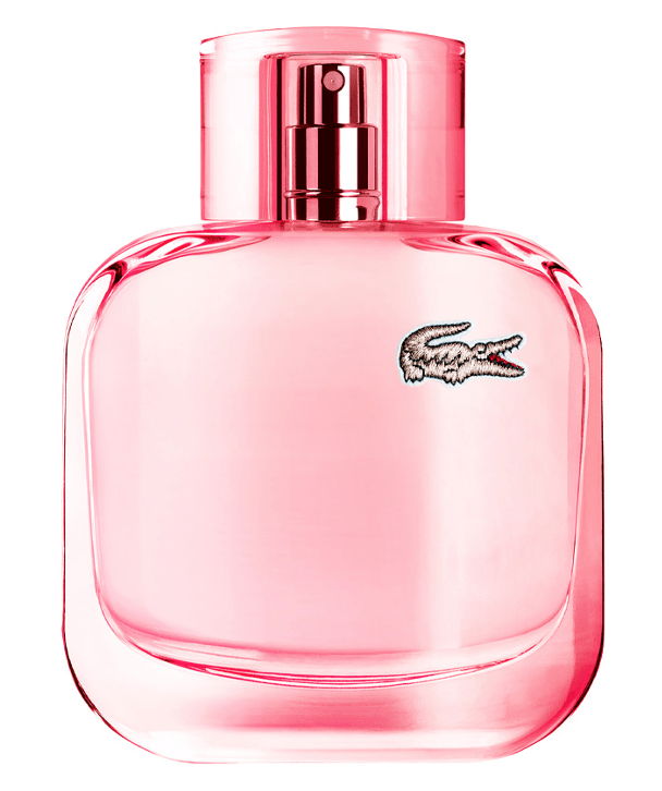 Fragancias Lacoste Lacoste Eau De Lacoste L.12.12 Pour Elle Sparkling For Women EDT 90ml Spray 82455727