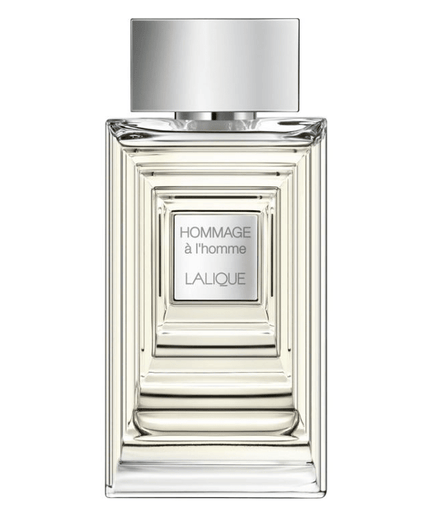 Lalique Hommage À L'Homme For Men EDT 100ml Spray