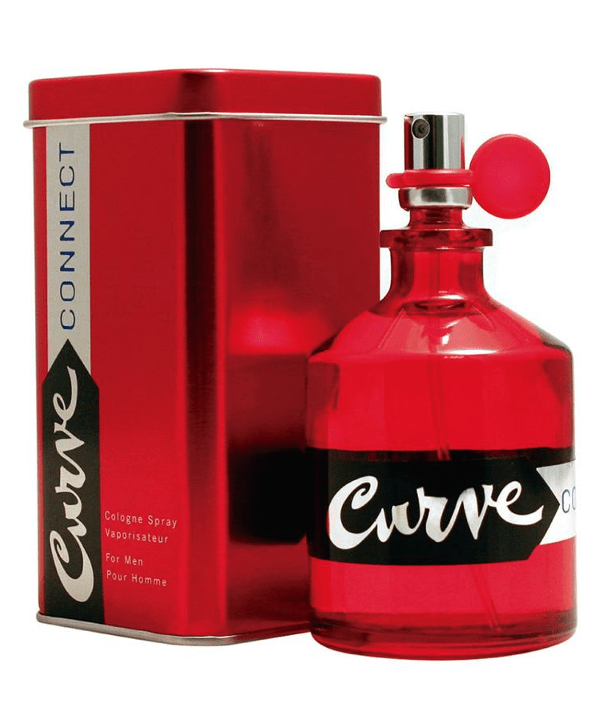 Fragancias Liz Claiborne Liz Claiborne Curve Connect For Men EDT 125ml Spray 53X124200
